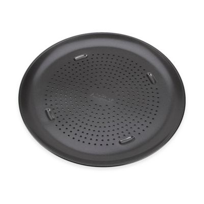 AirBake® Nonstick 12.5-Inch x 12.7-Inch Pizza Pan
