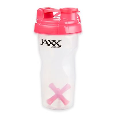 Fit & Fresh® Jaxx 28 oz. Shaker Cup in Pink
