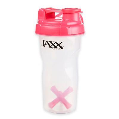 Jaxx 28 oz. Shaker Cup in Pink
