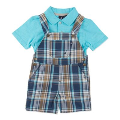 Plaid Nautica Kids
