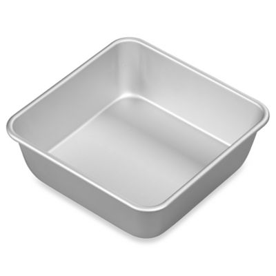 Oven Safe Square Pan
