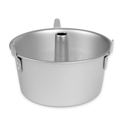 Wilton® Performance™ Aluminum 7-Inch Angel Food Pan