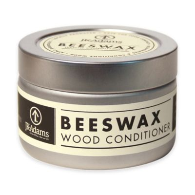John Boos Beeswax Wood Conditioner