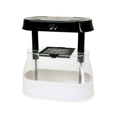 Ronco® Veg-o-Matic Deluxe™ Chopper in Black/White