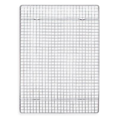 Mrs. Anderson's Baking® 16-Inch x 12-Inch Half Sheet Cooling Rack