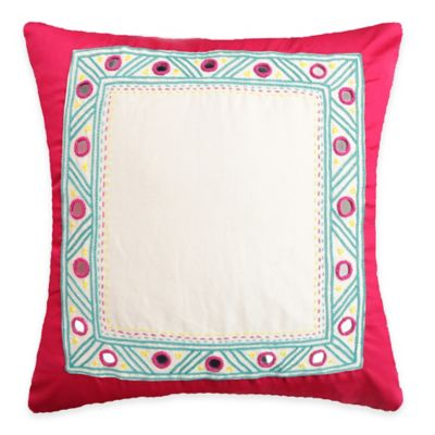 Pink Bedding Throw Pillows