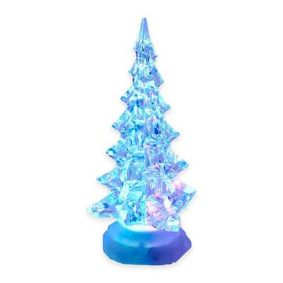 Battery Operated Christmas Tree Ornaments
