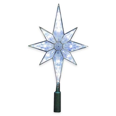 LED Christmas Tree Topper