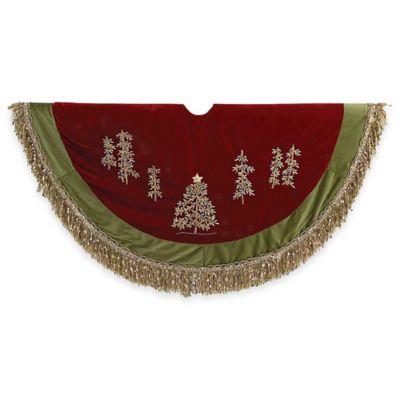 Kurt Adler Tree Skirt