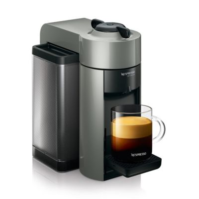Nespresso® VertuoLine Evoluo Coffee/Espresso Maker in Grey