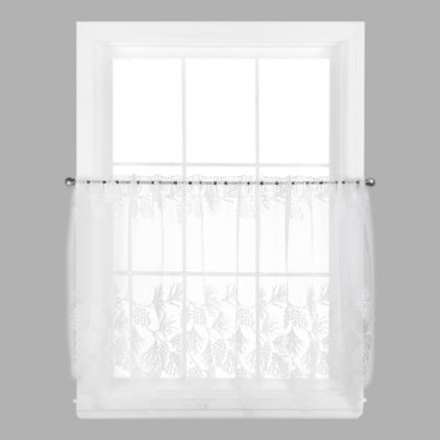 Woodland Curtain Tier