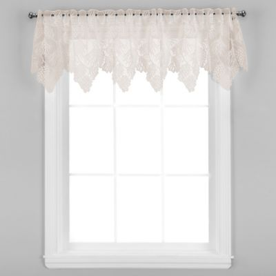 Woodland Window Valance