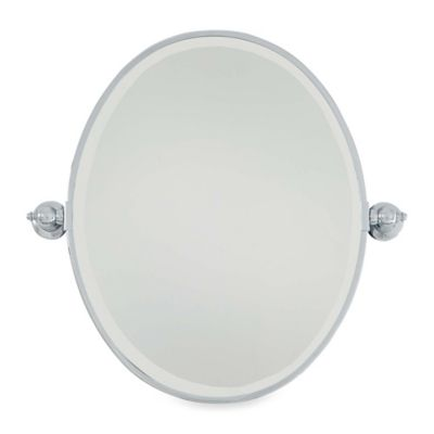 Wall Pivoting Mirror