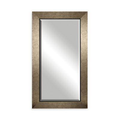 Uttermost 40-Inch x 70-Inch Veleso Floor Mirror
