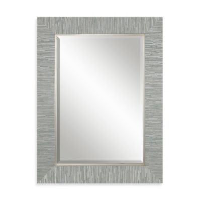 Grey/Silver Wall Mirrors