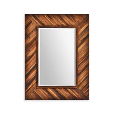 Ren-Wil Tianala 30-Inch x 40-Inch Mirror