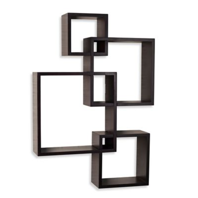 Buy Decorative Wall Shelves From Bed Bath Amp Beyond
