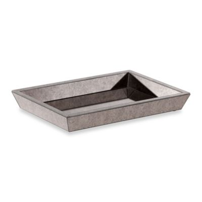 Zuo® Elvira Serving Tray in Antique White