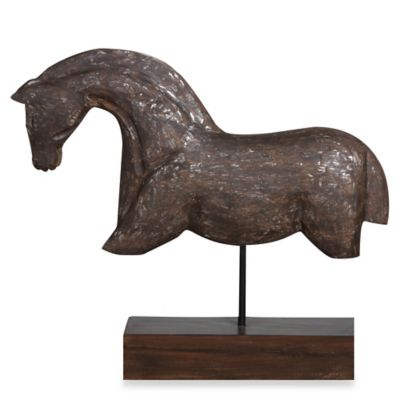 Uttermost Ajani Horse Statue
