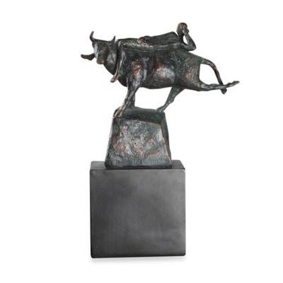 Bronze Resin