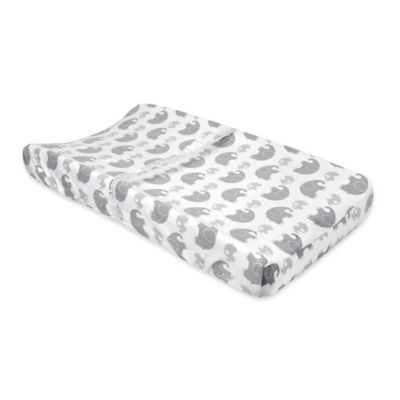 Just Born® Hattie & Ellie Changing Pad Cover