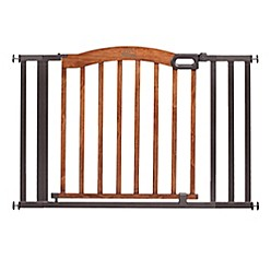 Homesafe By Summer Infant Decorative Wood And Metal 5 Foot
