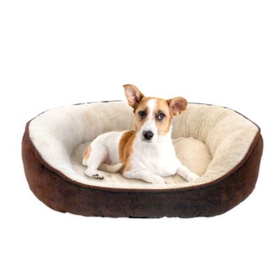 Thermatec Self-Warming Pet Bed
