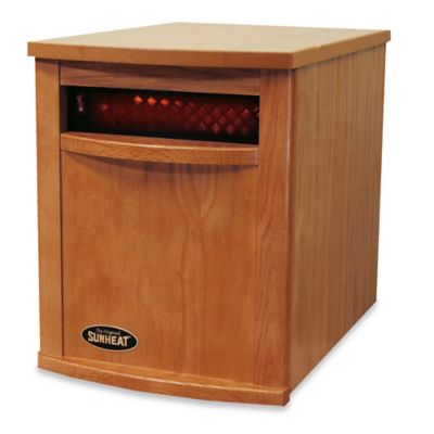 Electric Room Heaters