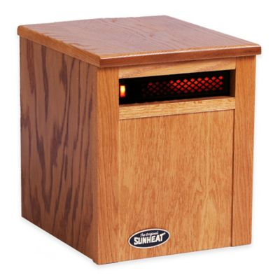 The Original Sunheat Electric Infrared Portable Heater