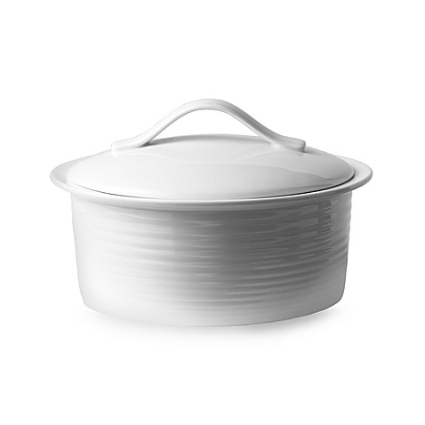 Gordon Ramsay by Royal Doulton® Oven-to-Tableware 2-Quart Covered Casserole
