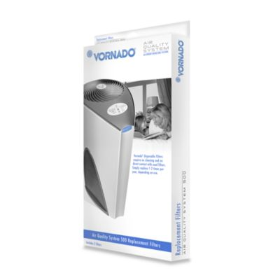 Vornado® Air Quality System Replacement Filters