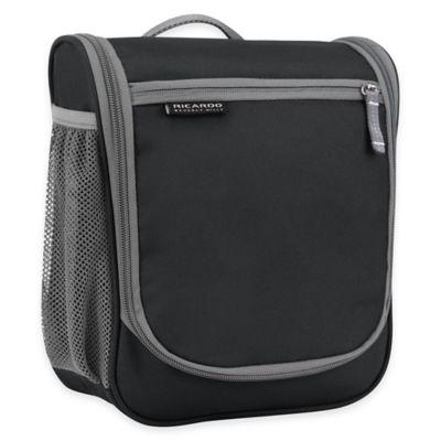 Ricardo® Essentials Hanging Travel Organizer in Black