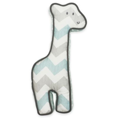 The Peanut Shell® Uptown Giraffe Plush Toy
