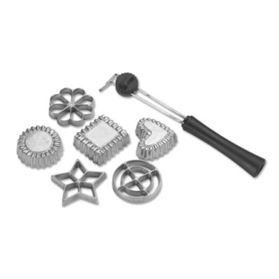 Nordicware® Swedish Rosette and Timbale Set