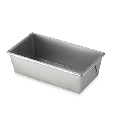 Chicago Metallic™ Commercial™ 1-Pound Loaf Pan