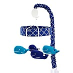 Happy Chic Baby by Jonathan Adler Party Whale Musical Mobile
