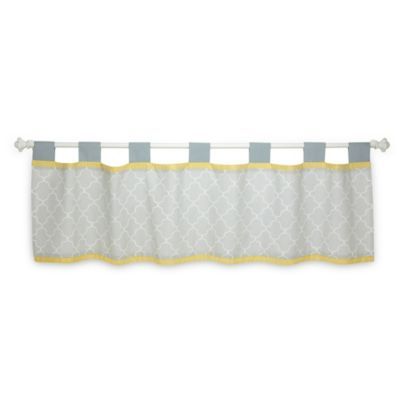 Happy Chic Baby by Jonathan Adler Safari Giraffe Window Valance