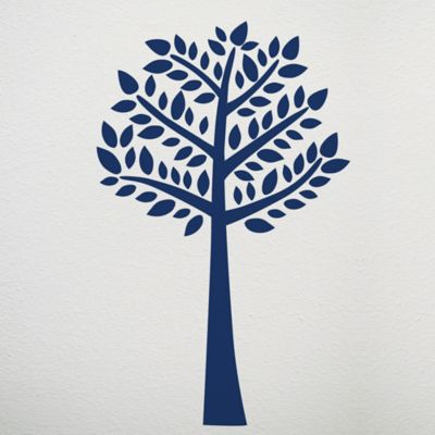 CoCaLo® Mix & Match Connor Jumbo Tree Wall Decal