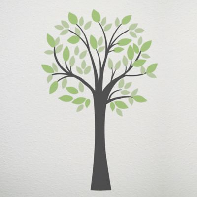 Tree Decals for Nursery