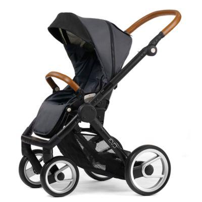 Black/Dark Grey Full Size Strollers