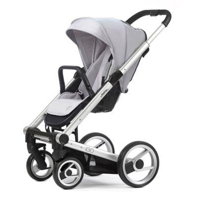 Mutsy Igo Stroller Full Size Strollers