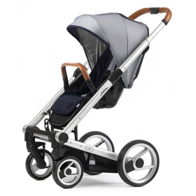 Urban Blue Full Size Strollers