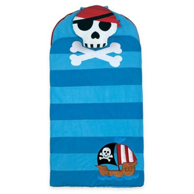 Napmats > Stephen Joseph Pirate Nap Mat in Blue