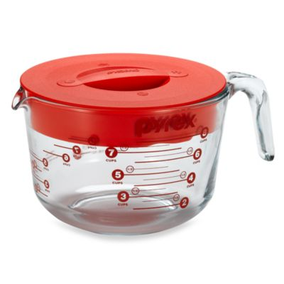 Pyrex Measuring