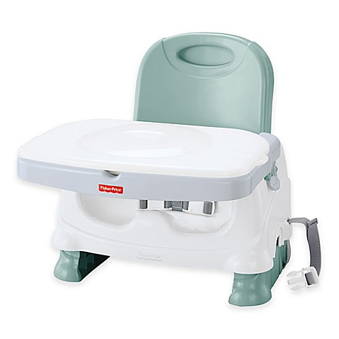 Buy Fisher Price 174 Healthy Care Deluxe Booster Seat In
