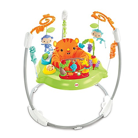 Rainforest jumperoo deals direct