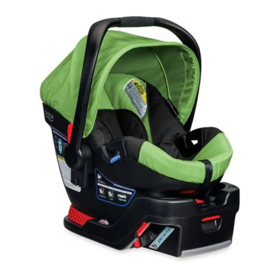 BRITAX B-Safe 35 XE 2016 Infant Car Seat in Meadow