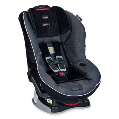 BRITAX Marathon® XE Series (G4.1) Convertible Car Seat in Onyx