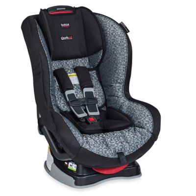 BRITAX Marathon® XE Series (G4.1) Convertible Car Seat in Silver Cloud