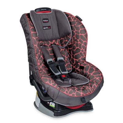 Giraffe Car Seats
